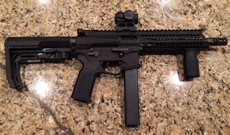 Psg Gun And Maverick 6 Shooter Blind