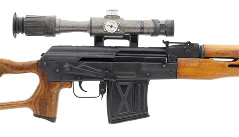 Psl 7 62 X54r Rifle For Sale
