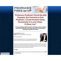 Psoriasis remedy for life 15% average conversion rate secret codes
