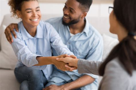 Psychologist Couples Counseling