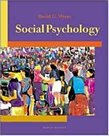 Psychology David Myers Eighth Edition Pdf