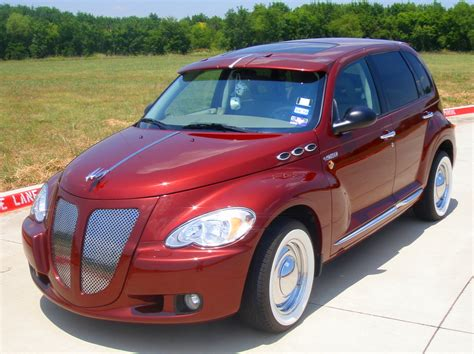 Pt Cruiser Pics HD Wallpapers Download free images and photos [musssic.tk]