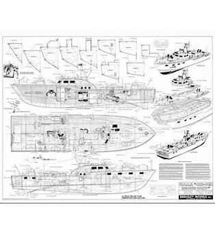 Pt Boat Plans Free Download
