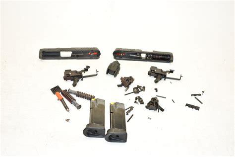 Pt111 G2 Parts