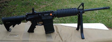 Ptac Tac10 308 Rifle