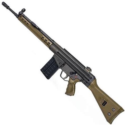 Ptr Gi 308 Rifle