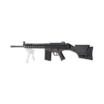 Ptr91 Gir 18in 308 Winchester Black 20 1rd Ptr91 Gir