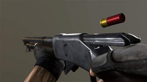 Pubg Pump Shotgun Nerfed