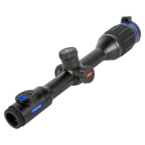 Pulsar Rifle Scopes