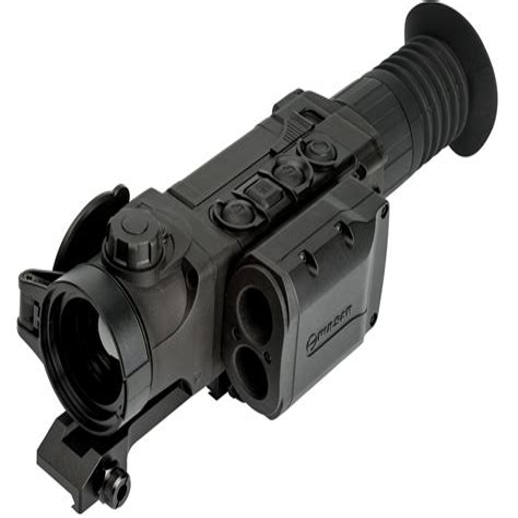 Pulsar Thermal Rifle Scope Reviews