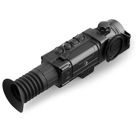 Pulsar Trail Thermal Rifle Scope