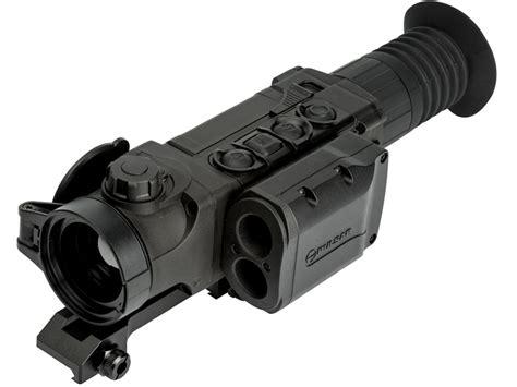 Pulsar Trail Xq38 Thermal Rifle Scope