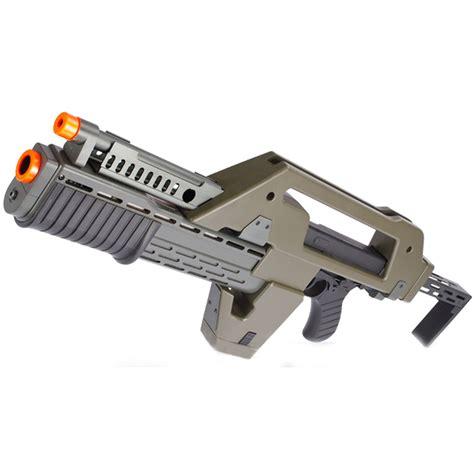 Pulse Rifle Airsoft Kit