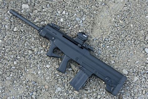 Puma Shotgun