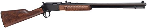 Pump Action Octagon Rifle Henry Repeating Arms