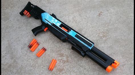 Pump Action Shotgun Nerf Gun