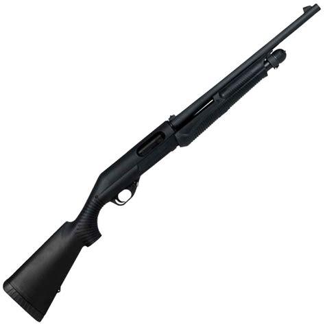 Pump Automatic Shotgun