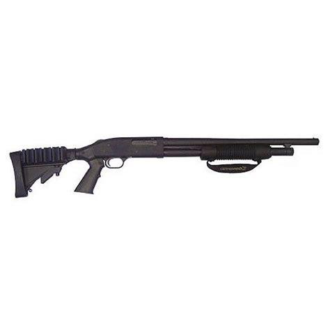Pump Shotgun Adjustable Stock Nj