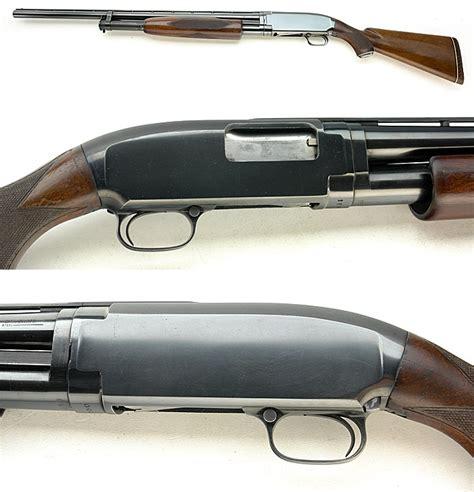 Pump Shotgun For Skeet