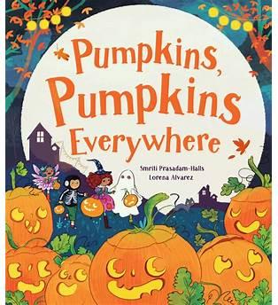 Pumpkin Books Online