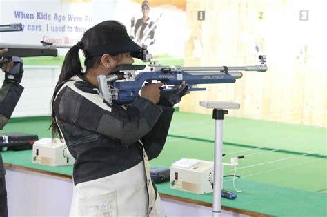 Pune Rifle Shooting Association