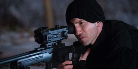 Punisher Netflix Sniper Rifle