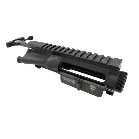 Punisher Parts For Ar-15