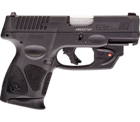 Purchase 9mm Handgun