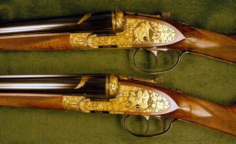 Purdey Guns And Rifles