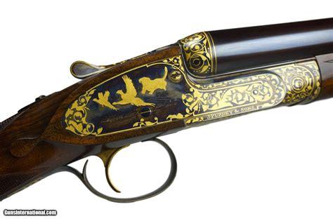Purdey Shotgun For Sale South Africa