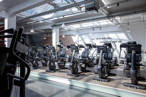 Pure Fitness Ludwigsburg