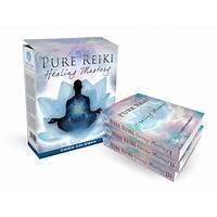 Pure reiki healing master brand new with highest epcs! methods