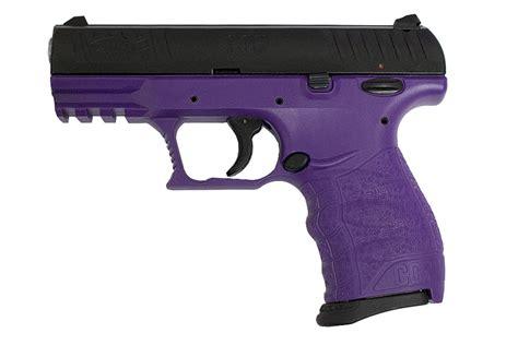 Purple 9mm Handgun For Sale