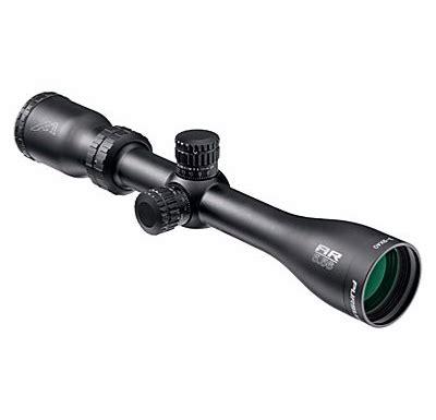 Pursuit X1 Long Range Rifle Scope 50mm