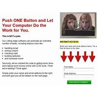 Push button marketer automation software for internet marketers secret
