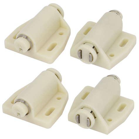 Push open cabinet door hardware Image