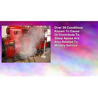 Cheapest put it to rest! your va sleep apnea claim