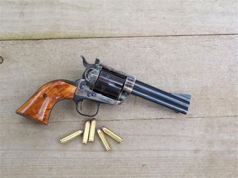 Putting A Bisley Grip On A SS Single Seven - Ruger Forum