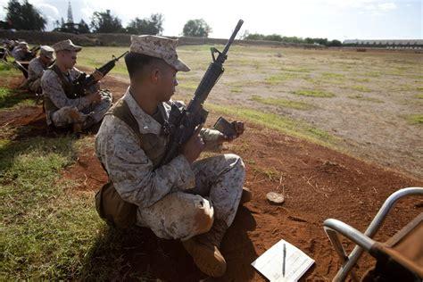 Puuloa Rifle Range