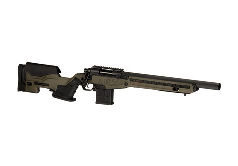 Pvc Bolt Action Sniper Rifle