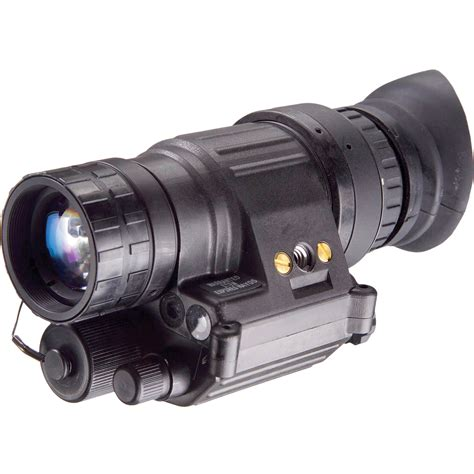 Pvs14 Night Vision Monocular Night Vision Devices And Features Of The Sig Sauer Echo 1 Thermal Sight