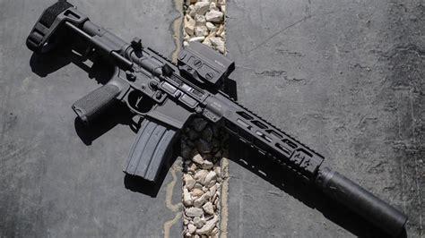 Pws 300 Blackout Rifle