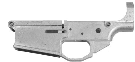 Pws Dpms Pattern Lower Receiver