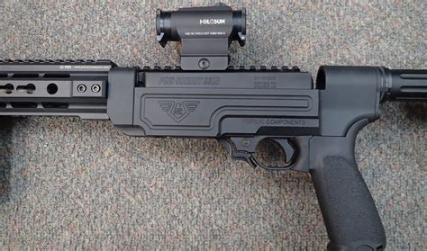 Pws T3 Summit Rifle Review