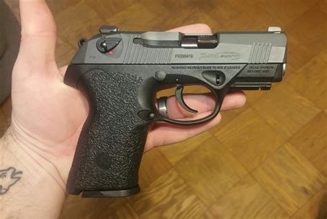 PX4 Storm Compact Carry - Beretta