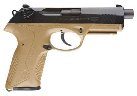 Px4 Storm SD Type F - Beretta
