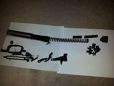 Qb36 Air Rifle Parts