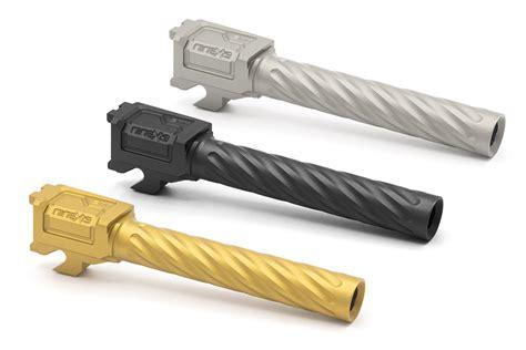 Quaker Gunsmith Revolution Barrels