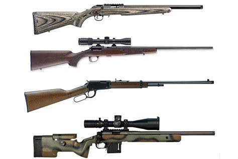 Quality 22 Magnum Rifles