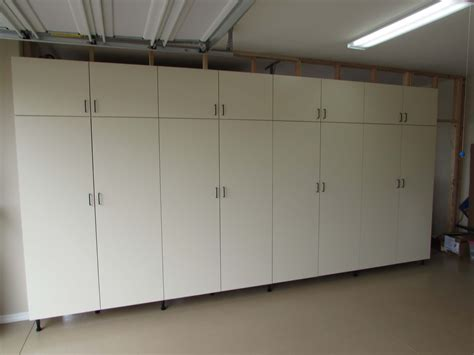 Quality First Phoenix Garage Cabinets Image
